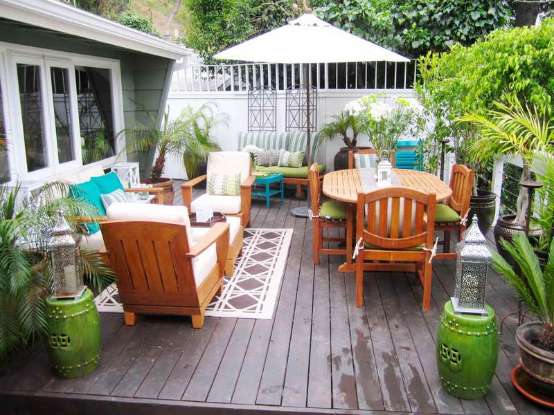 Apartment patio flowers: beautiful balcony ideas with fascinating ...