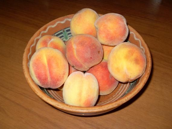 Персик в медицине